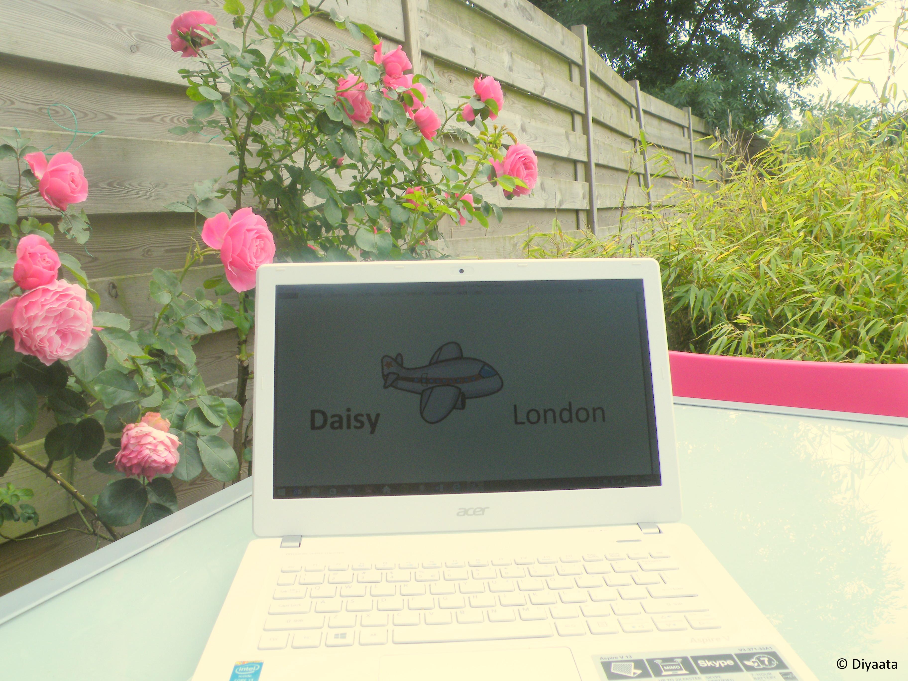 London - planning