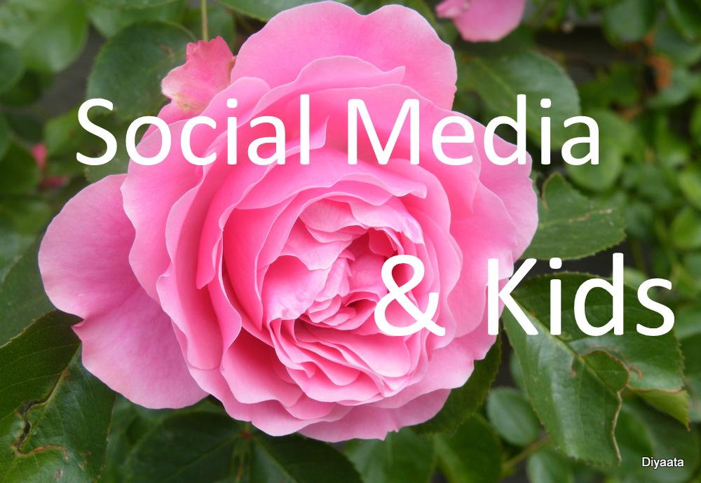 Social Media & Kids