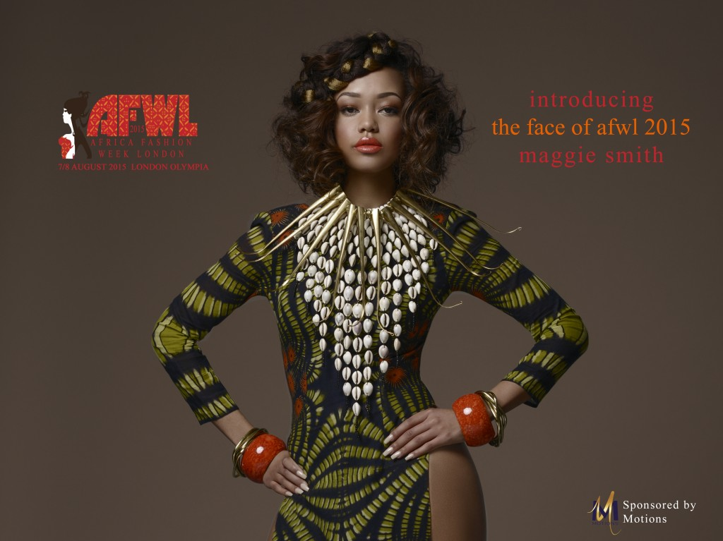 The Face of AFWL2015
