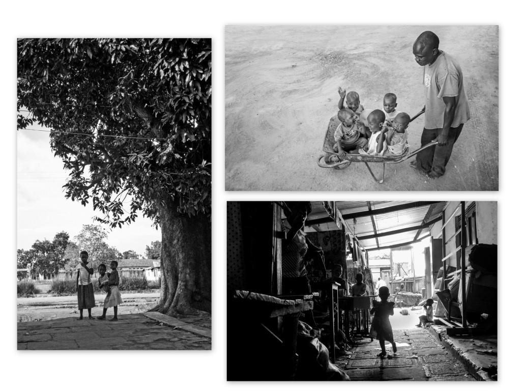 Collage Oeganda 2