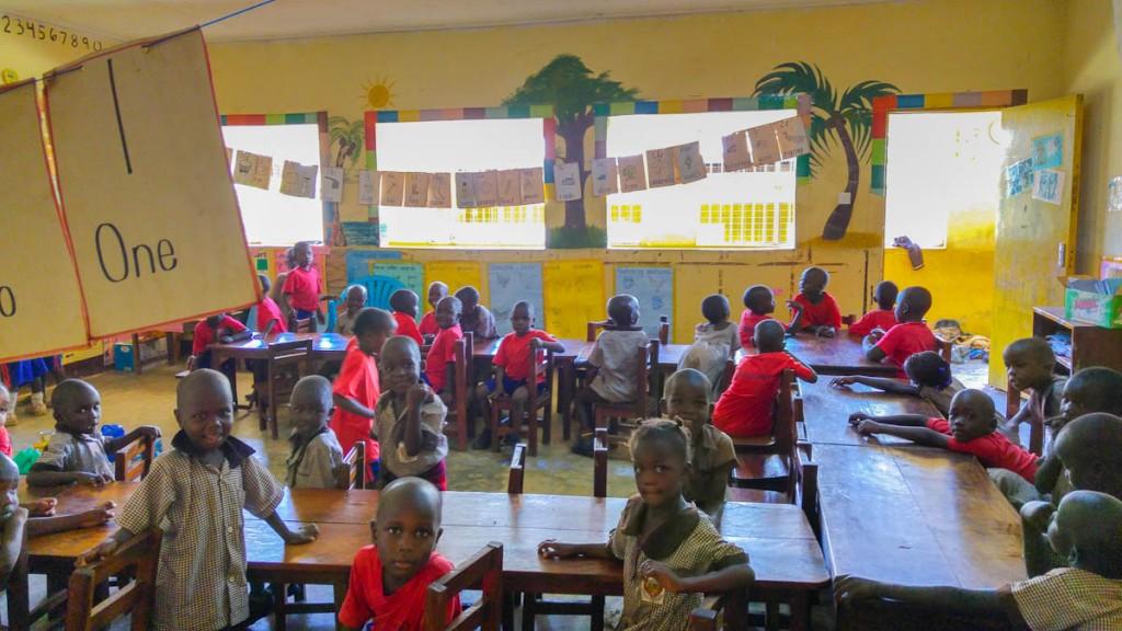Amecet - Harmony Preschool