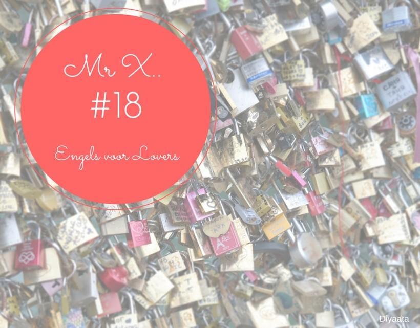 Mr X 18