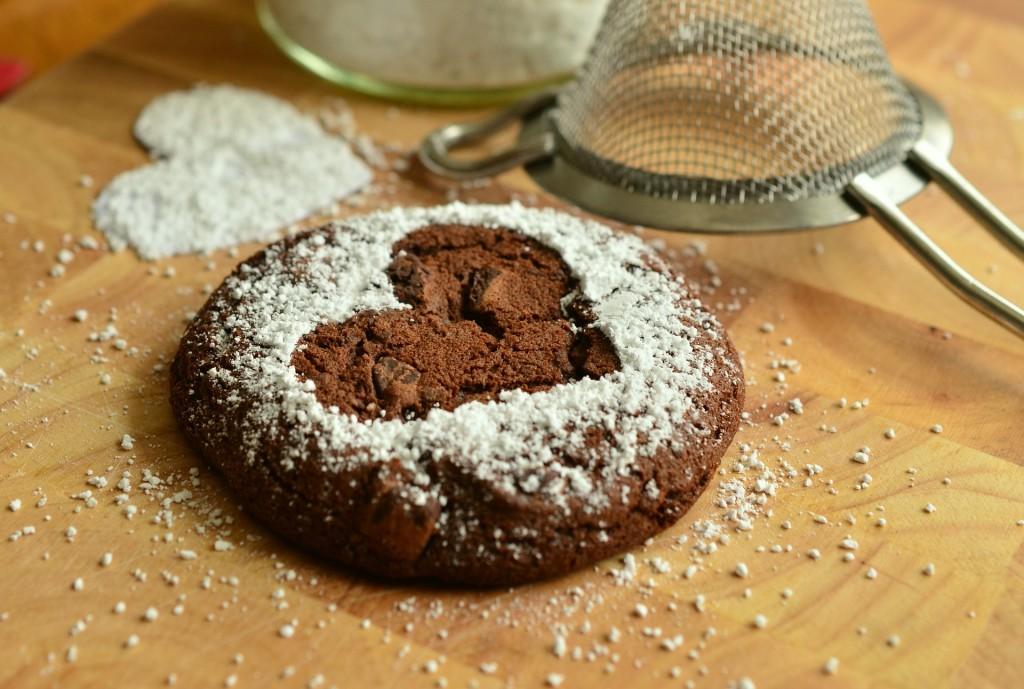 Hartjes koekje