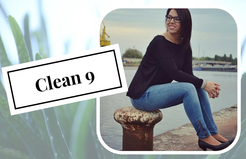 Clean 9- door Liselotte