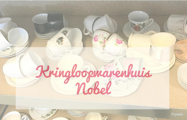 KringloopwarenhuisNobel