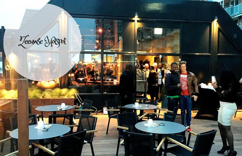 Zeeuwse HotspotGrand Café Next door