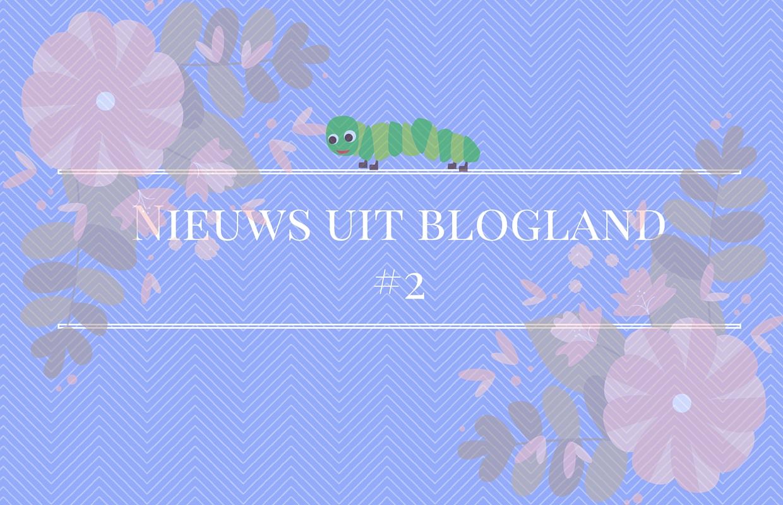 Nieuws uit blogland#2