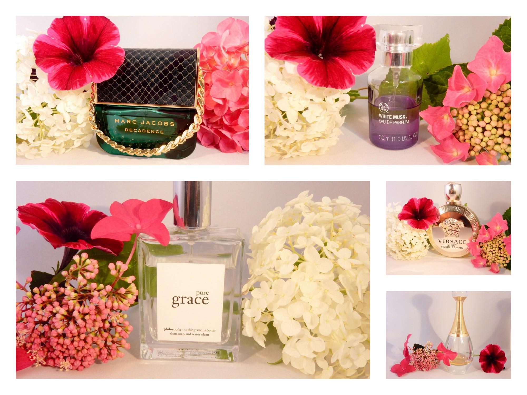 Favoriete parfum