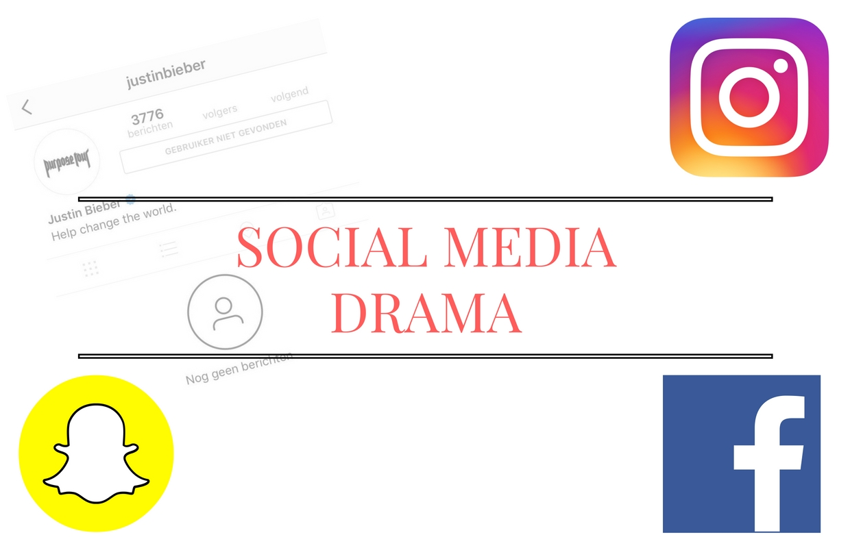 Social media drama