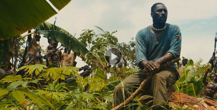 Netflix tips - Beasts of no nation