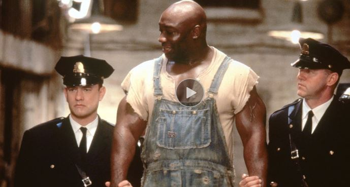Netflix tips - The Green Mile