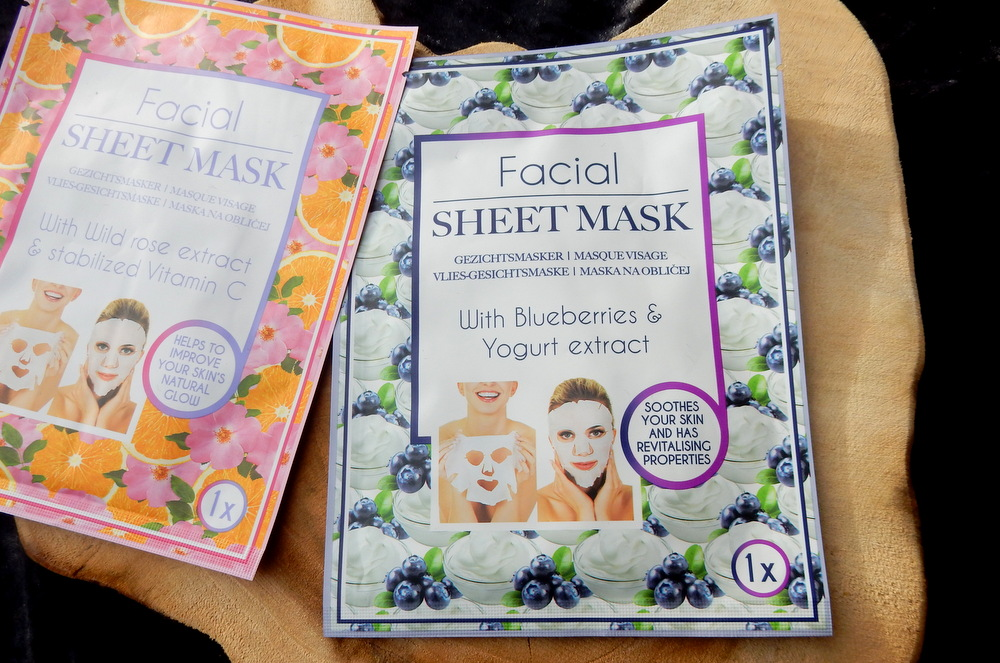 Action sheet maskers
