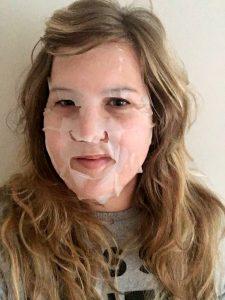 Action sheet masker