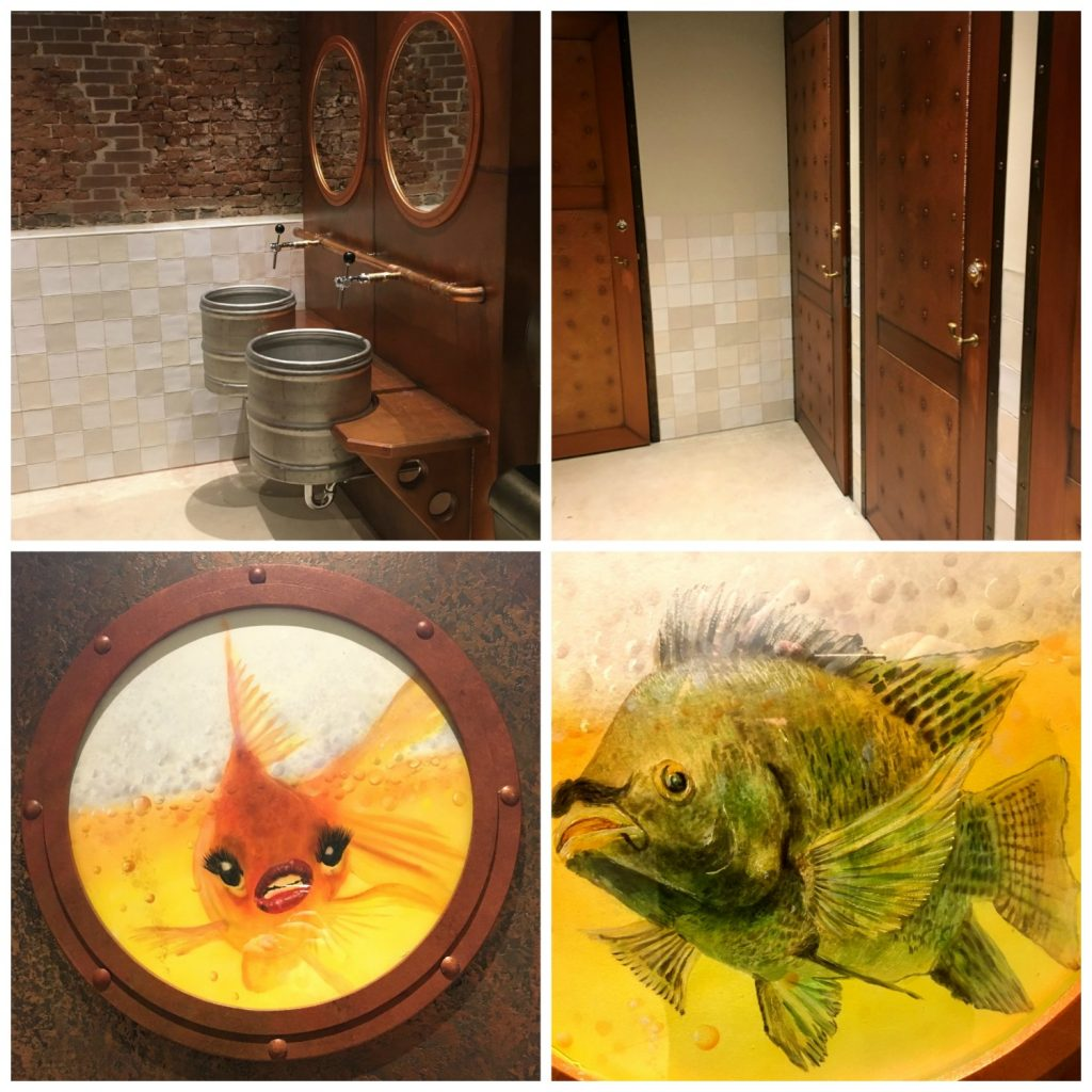 Toiletten Slot Oostende