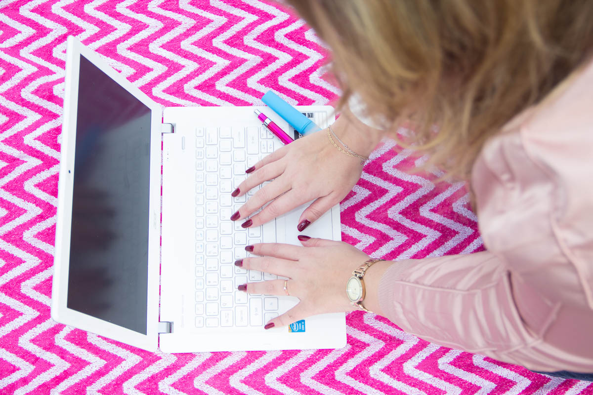 Diyaata bloggen
