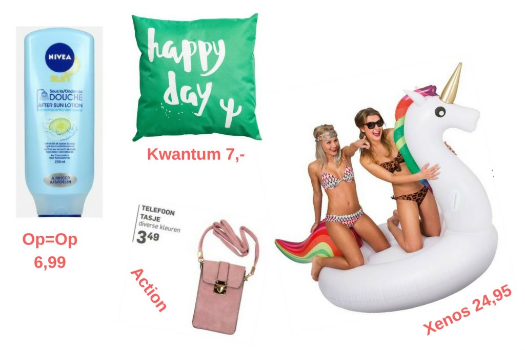 Zomer Musthaves 1