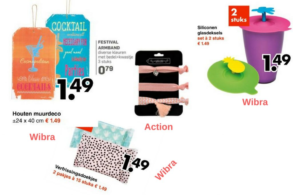 Zomer Musthaves 3