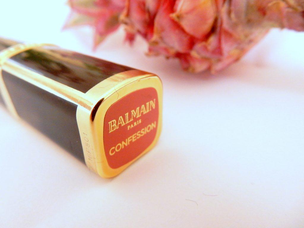 L'Oréal x Balmain