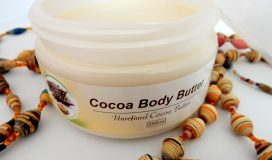 Cacoa Body Butter