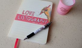 Love Listography