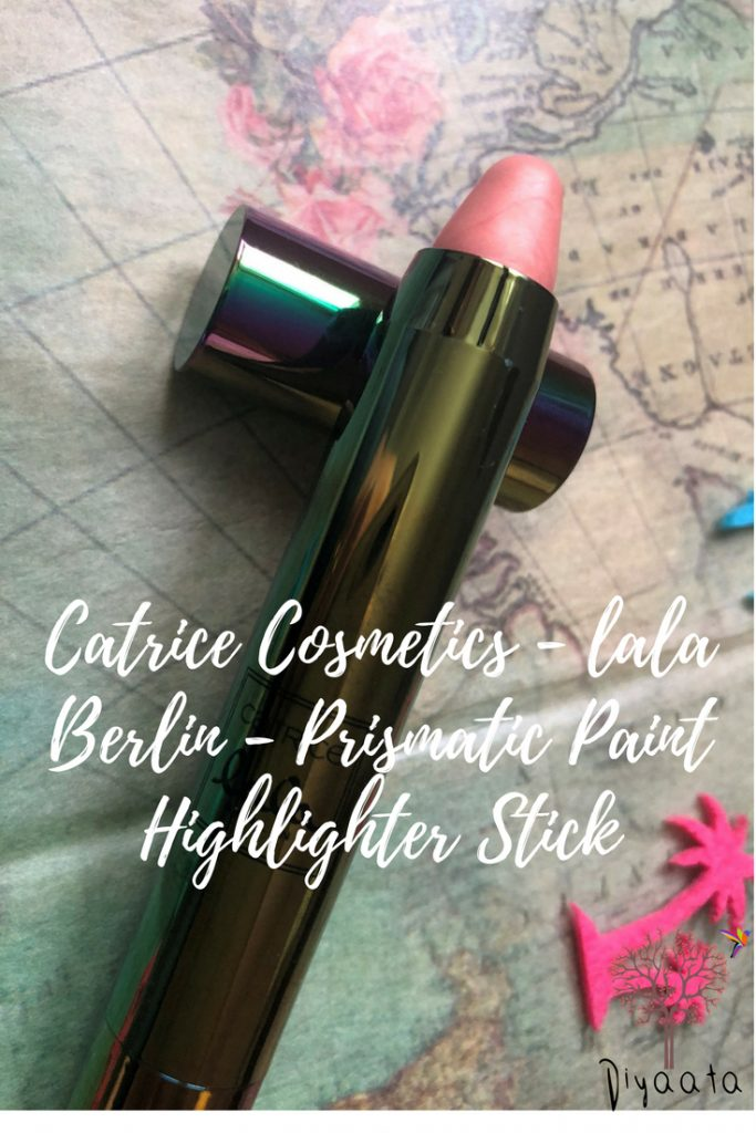 Catrice Cosmetics - lala Berlin - Prismatic Paint Highlighter Stick