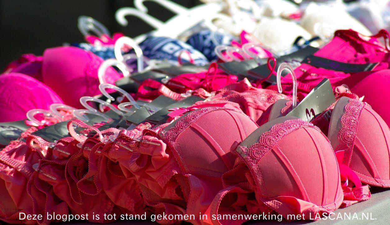 Goede lingerie maakt de vrouw - Diyaata.com