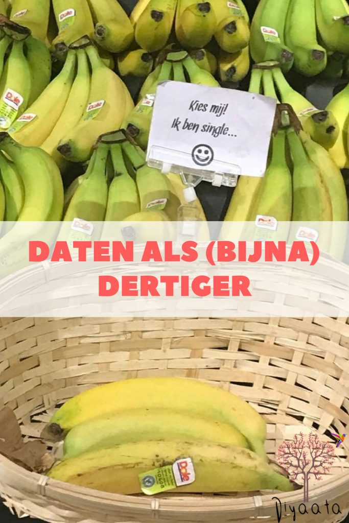 Dating problemen als bijna dertiger - Diyaata.com