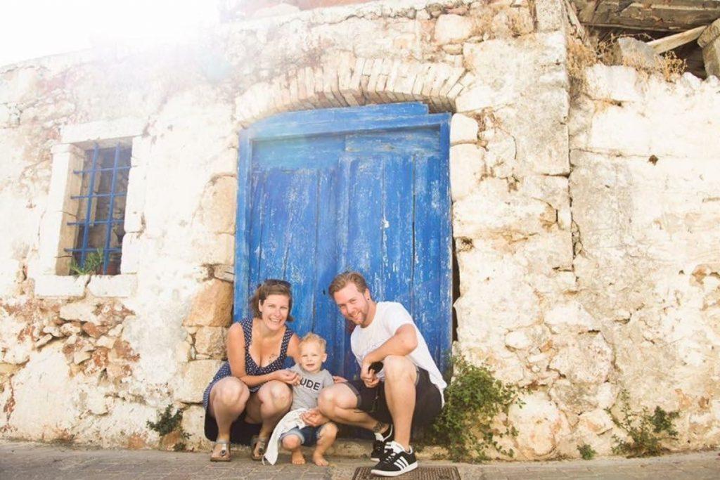 Favoriete vakantiebestemming Kreta - Diyaata.com2