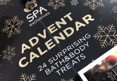 Action Advent Kalender SPA Exclusives - Diyaata.com