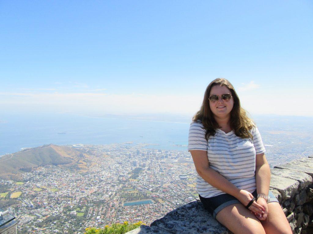 Favoriete vakantiebestemming Zuid-Afrika - Diyaata.com