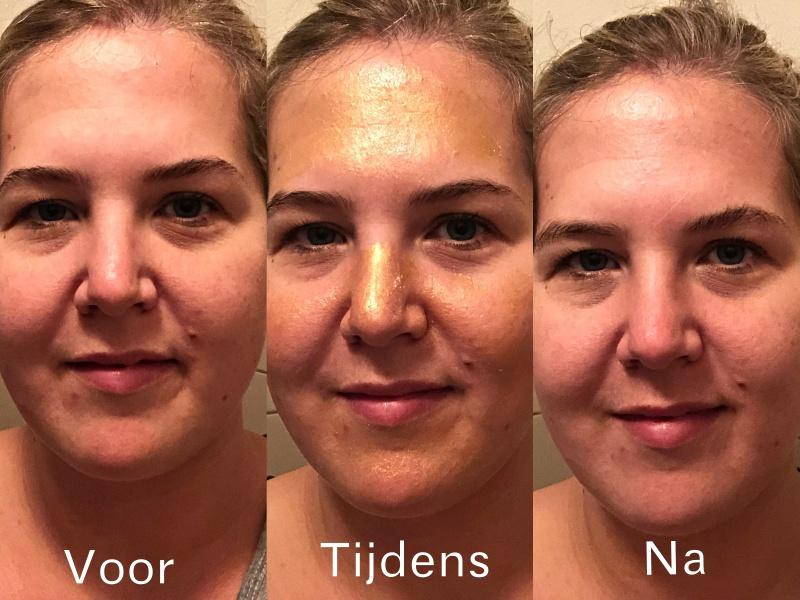 Gouden Masker - Action - Diyaata.com