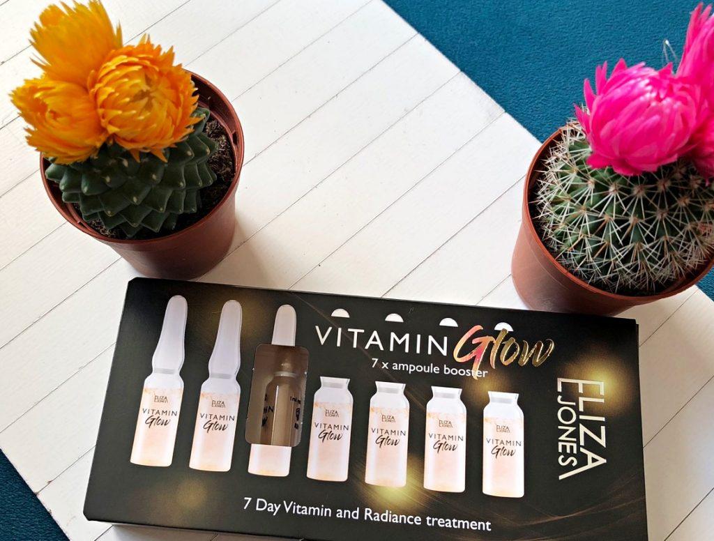 Elisa Jones Vitamin Glow Review - Action - Diyaata.com