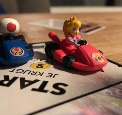 Monopoly Gamer Mario Kart - Diyaata.com Review