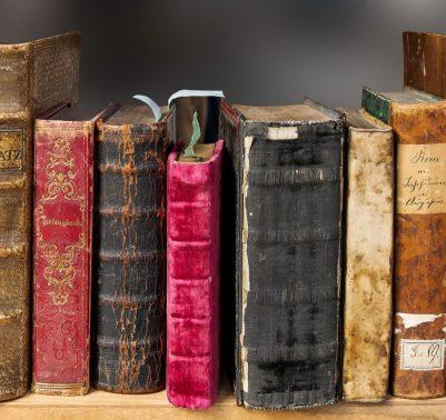 Geen rust om boeken te lezen - Diyaata.com
