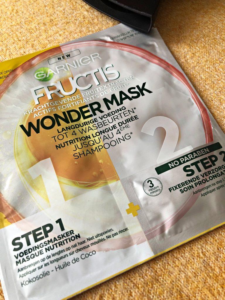 Garnier Fructis Wondermask Pinterest - Diyaata.com