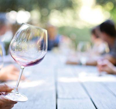 Wijnproeverij - Diyaata.com