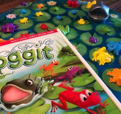 Froggit - Diyaata.com