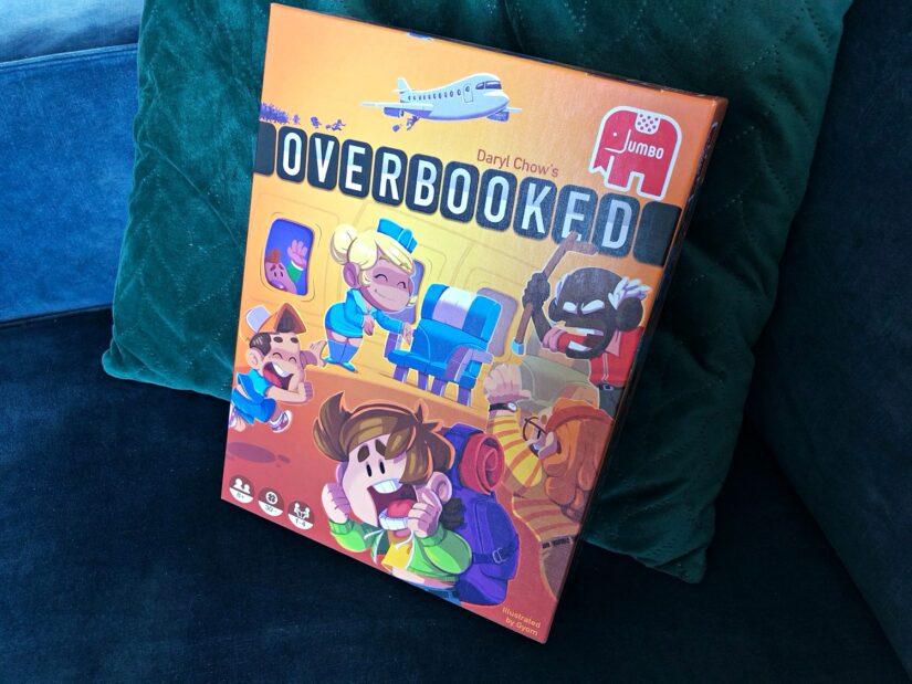 Overbooked - Diyaata.com